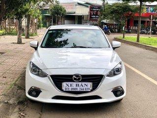 Cần bán xe Mazda 3 sản xuất 2016 còn mới, 505tr
