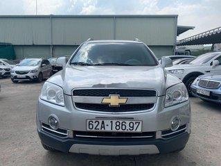 Bán Chevrolet Captiva sản xuất năm 2009, xe nhập còn mới