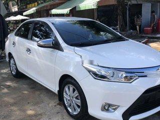 Bán ô tô Toyota Vios năm sản xuất 2017 còn mới