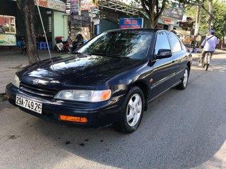 Cần bán lại xe Honda Accord năm sản xuất 1995, nhập khẩu nguyên chiếc còn mới
