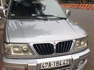 Cần bán xe Mitsubishi Jolie năm sản xuất 2002, nhập khẩu còn mới