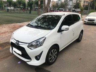 Bán ô tô Toyota Wigo sản xuất năm 2018 còn mới