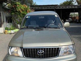 Cần bán gấp Toyota Zace sản xuất năm 2005 giá cạnh tranh