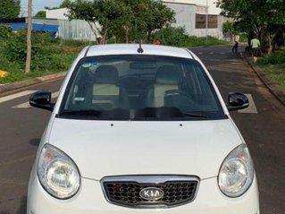 Cần bán Kia Morning sản xuất năm 2012 còn mới