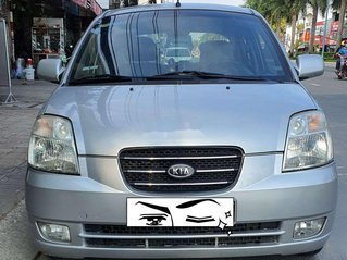Cần bán lại xe Kia Morning năm 2007, màu bạc, nhập khẩu nguyên chiếc, 145tr