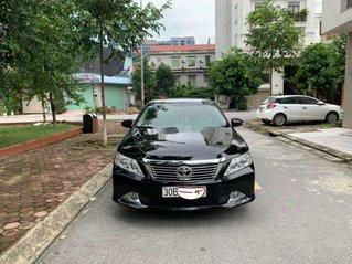 Cần bán Toyota Camry sản xuất 2013 còn mới