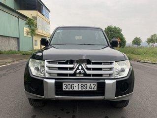 Bán Mitsubishi Pajero năm sản xuất 2007, xe nhập còn mới, 315 triệu