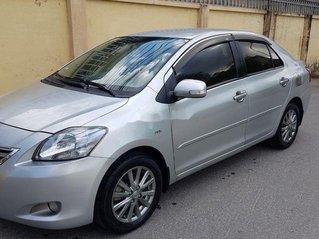 Bán Toyota Vios đời 2012, màu bạc, nhập khẩu chính chủ, 340tr