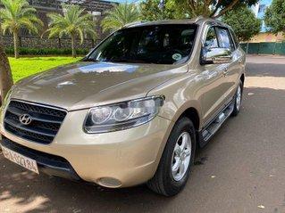 Bán Hyundai Santa Fe năm 2008, xe nhập còn mới