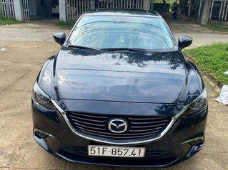Bán xe Mazda 6 năm sản xuất 2017, xe đi giữ gìn