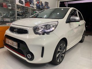 Cần bán xe Kia Morning sản xuất năm 2018 còn mới, 320tr