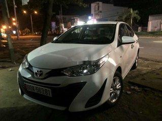 Bán ô tô Toyota Vios sản xuất năm 2018 còn mới