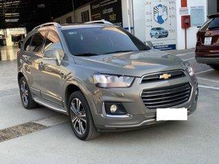 Bán Chevrolet Captiva sản xuất 2017 còn mới, 588tr