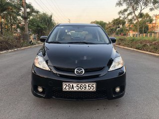Bán Mazda 5 năm 2005, màu đen, nhập khẩu nguyên chiếc