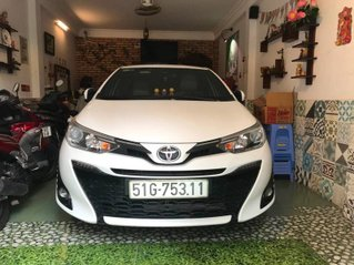 Cần bán lại xe Toyota Yaris sản xuất 2018, giá chỉ 0 triệu
