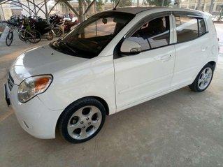 Cần bán lại xe Kia Morning sản xuất 2009, nhập khẩu nguyên chiếc còn mới