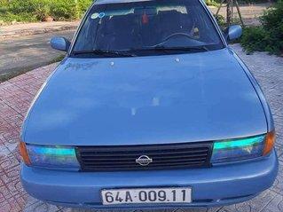 Xe Nissan Sunny năm sản xuất 1992, xe nhập còn mới, giá tốt