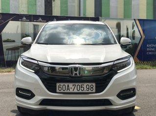 Bán Honda HR-V đời 2020, màu trắng còn mới