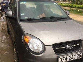 Bán ô tô Kia Morning sản xuất năm 2008, nhập khẩu nguyên chiếc còn mới