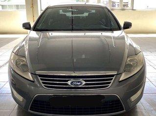 Bán xe Ford Mondeo sản xuất 2009, giá 370tr