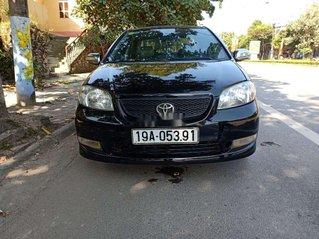Cần bán Toyota Vios năm sản xuất 2005 còn mới giá cạnh tranh