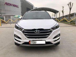 Cần bán xe Hyundai Tucson sản xuất 2018, chính chủ, 842tr