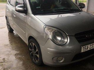 Bán ô tô Hyundai Getz năm sản xuất 2011, nhập khẩu nguyên chiếc còn mới giá cạnh tranh