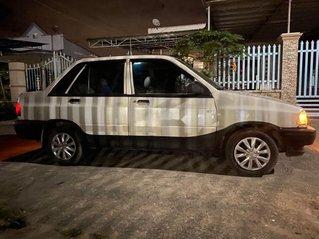 Cần bán xe Kia Pride sản xuất năm 1999, màu trắng