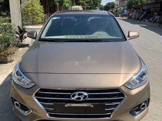 Bán Hyundai Accent năm 2018 còn mới, 485 triệu