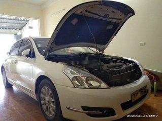 Cần bán xe Nissan X Terra năm sản xuất 2010, xe nhập, giá 430tr