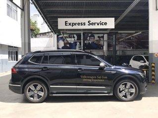 Cần bán lại xe Volkswagen Tiguan sản xuất 2019, xe nhập còn mới