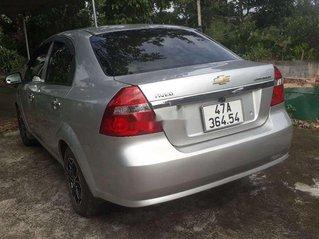 Bán Chevrolet Aveo sản xuất năm 2013, xe mới leng keng