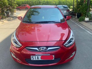 Bán ô tô Hyundai Accent sản xuất năm 2013, xe nhập còn mới
