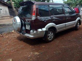 Cần bán lại xe Mitsubishi Jolie năm sản xuất 2002, màu đỏ, nhập khẩu nguyên chiếc