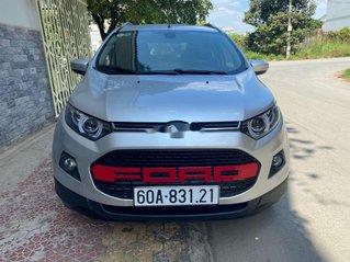 Cần bán lại xe Ford EcoSport sản xuất năm 2017 còn mới