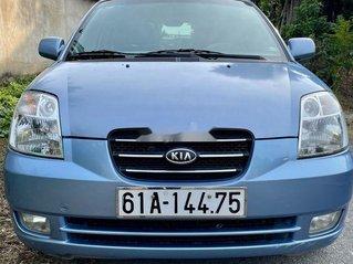 Bán xe Kia Morning sản xuất năm 2007, màu xanh lam xe gia đình, 169tr
