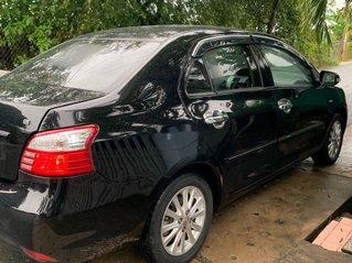 Bán ô tô Toyota Vios đời 2010, màu đen, xe nhập còn mới