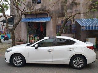Cần bán Mazda 3 sản xuất năm 2016 còn mới, giá 510tr