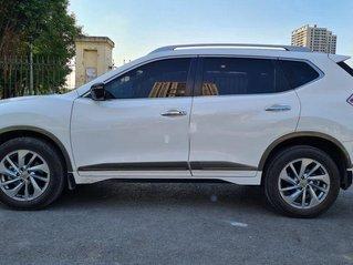 Bán xe Nissan X trail sản xuất 2018, màu trắng, 848 triệu