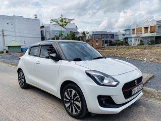 Bán Suzuki Swift đời 2019, màu trắng, nhập khẩu nguyên chiếc chính chủ