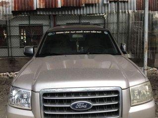 Cần bán gấp Ford Everest đời 2007, xe nhập