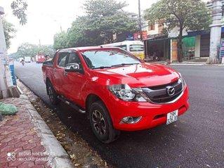 Bán Mazda BT 50 năm 2016, nhập khẩu nguyên chiếc còn mới, 495tr