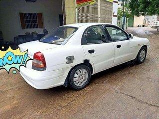 Cần bán gấp Daewoo Nubira sản xuất năm 2000, màu trắng, nhập khẩu