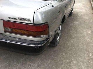 Bán Toyota Cressida năm 1992, nhập khẩu