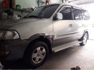 Bán Toyota Zace năm sản xuất 2005, màu bạc còn mới