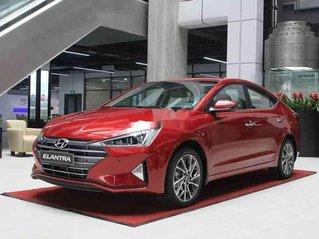 Cần bán xe Hyundai Elantra đời 2020, màu đỏ, xe nhập