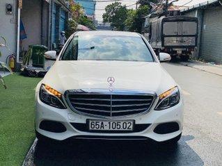 Bán xe Mercedes C250 Exclusive 2016