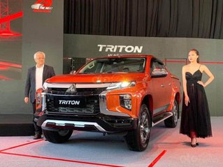 Mitsubishi Triton 2020 giảm giá sâu kích cầu doanh số