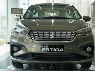 Suzuki Ertiga 2020, nhiều ưu đãi hấp dẫn