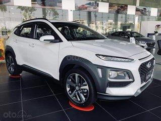 Hyundai Kona 2020 - Ưu đãi khủng mùa cuối năm